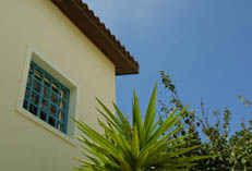 exterior finishes, stucco, fibercote