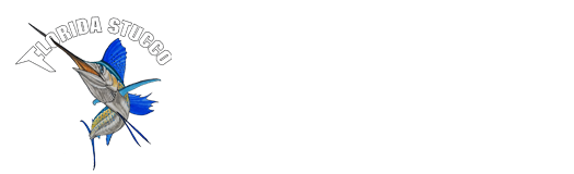 florida stucco corporation, logo